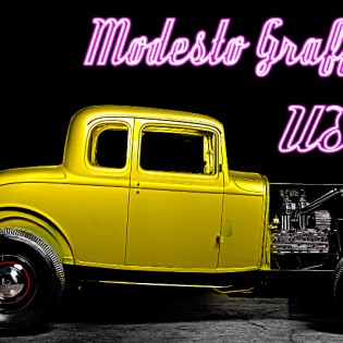 There is Only One Modesto USA