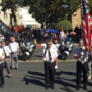 Veteran Commemoration Ceremony -March 29