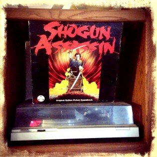The Weekend Needle Drop-SHOGUN ASSASSIN O.S.T.