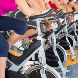 FitView – Spinning Fitness
