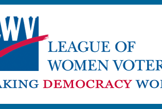 League of Women Voters  Candidate Forum May 4th