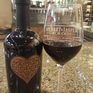 BrewView: Wine Tasting Fun at Stewart & Jasper
