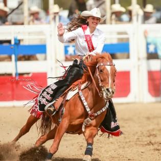 Go Oakdale – Oakdale Rodeo