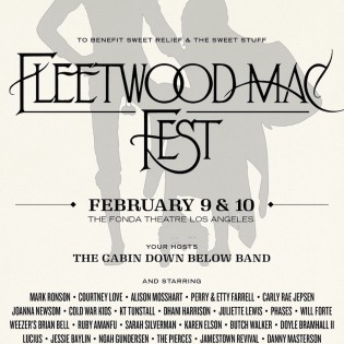 Fleetwood Mac Fest at the Fonda