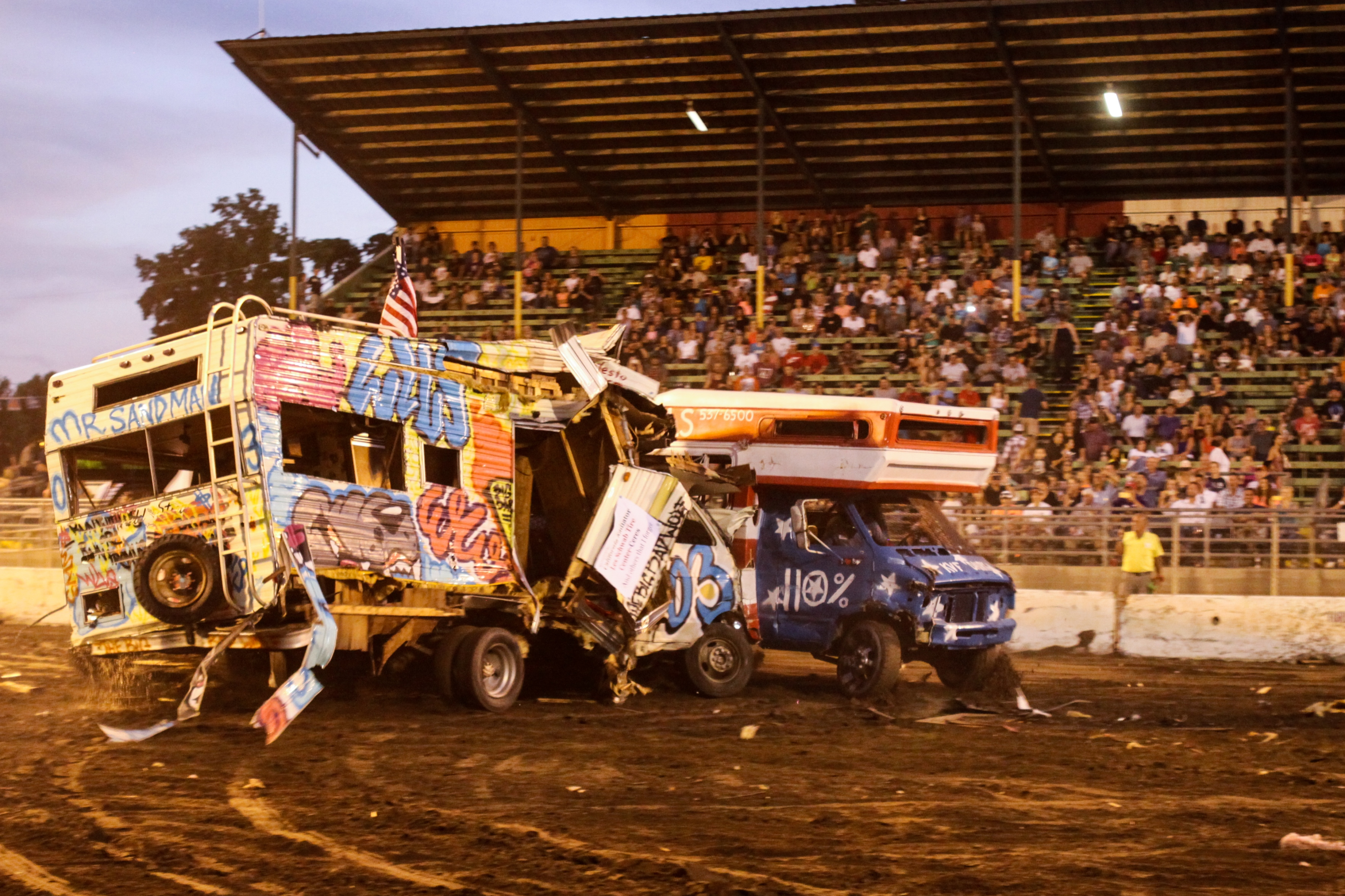 Stanislaus County Fair To Sell Tickets At Discount April