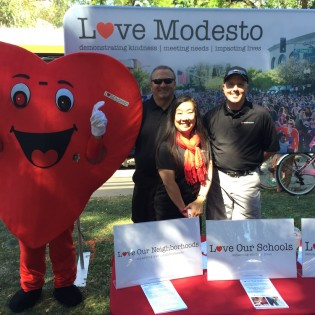 InterView – Jeff Pishney – Love Modesto
