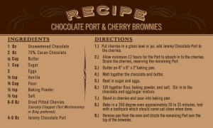 recipe card brewview
