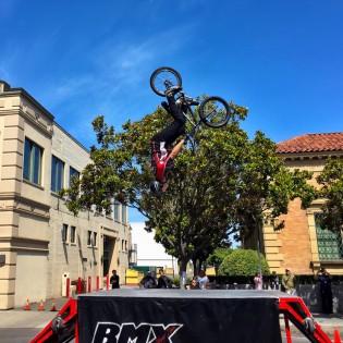 BigView – Ride Modesto 2016