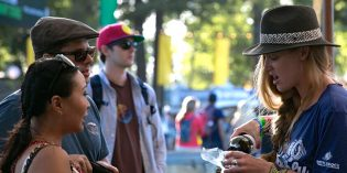 BottleRock 2016's special features!