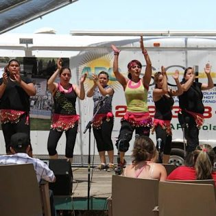 """""""Pick and Gather"""" at Riverdance Farms Returns for 11th Year"""