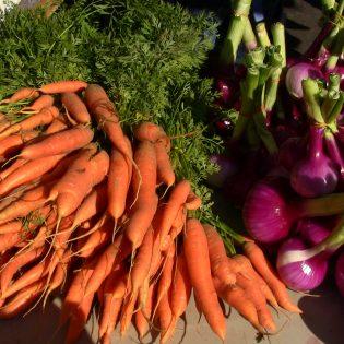 Modesto Area Farmer's Markets