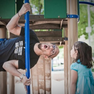 FitView – Playground Fitness