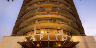 Capitol Studios Turns 60
