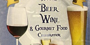 MJC Fundraiser features Wine, Beer and Food Tasting – Mar 13