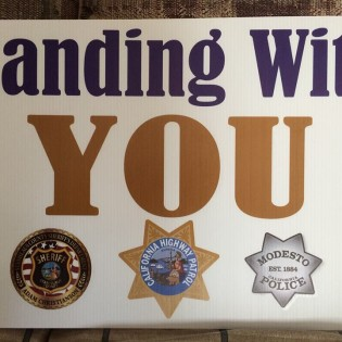 CommunityView – Standing With You