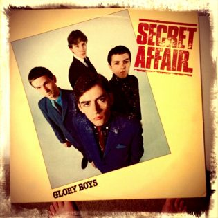 Weekend Needle Drop-Secret Affair