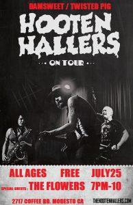 The Hooten Hallers FINAL COPY