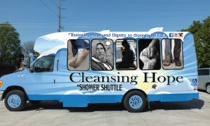 CommunityView – Cleansing Hope