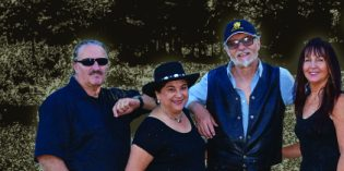 Bluesbox Bayou Band Celebrates 20 Years