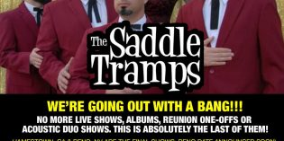 RockabillyView: The Saddle Tramps Never Forgotten