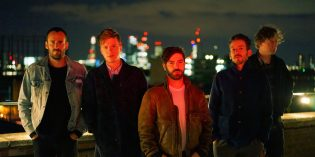 The Foals Exclusive Interview