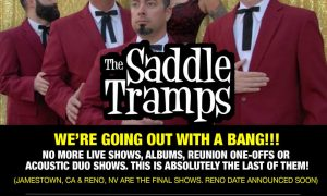 RockabillyView – Saddle Tramps Say Goodbye