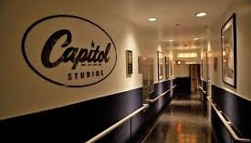Celebrating 60 years of Capitol Studios