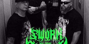 MetalView: Sworn to the Black