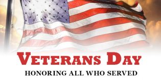 Veterans Day Activities – Parade Application