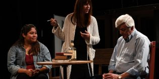MJC Theatre presents August: Osage County Dec 2 – 11