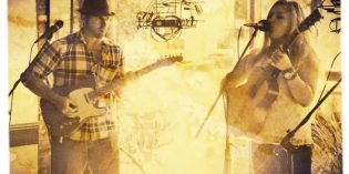 CountryView – Randy Mandy Band