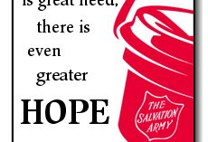 NonProfitView – Salvation Army