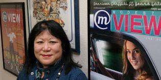 Interview – Dr Ellen Junn