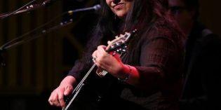 5 Questions with Patty Castillo Davis