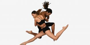 MJC Dance presents Off~Balance in Performance