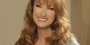 InterView – Open Your Heart for Jane Seymour