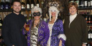 ChefView – Modesto Mardi Gras