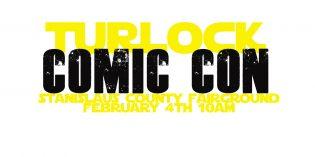 Turlock Comic Con