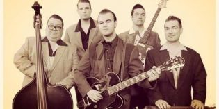 "RockabillyView: Interview with Jack of ""Johnny Devil & His Sins"""