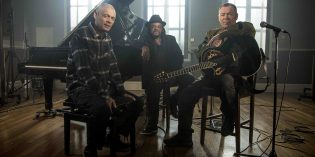 """Can't Help Falling In Love"" With Ub40 Legends Ali, Astro & Mickey At Stanislaus County Fair"