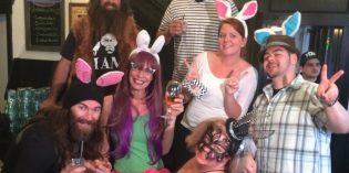Modesto Bunny Con – April 8