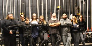 BackStageView – Live at the Gallo Center
