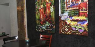 ChefView – Bayou Bar and Grill