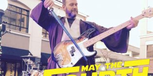 Star Wars View – May the 4th Be With You