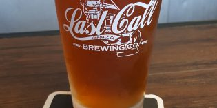 BrewView Last Call Brewing