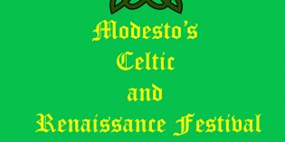 Celtic and Renaissance Faire to happen at Graceada Park