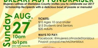 Make a difference for Mujeres Latinas of Stanislaus County
