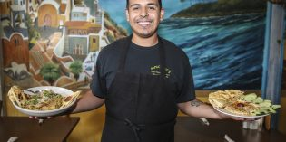 ChefView – Papachino's Mediterranean Heaven