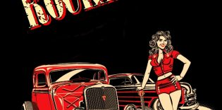 GoDowntown Modesto – ArtWalk Goes Rockabilly!