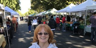 InterView- Marie Uber, Modesto Certified Farmer's Market